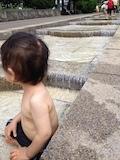 永福中央公園