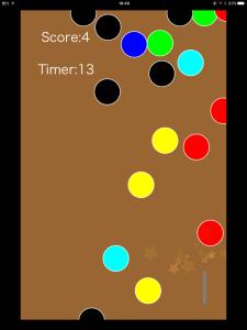 SpriteKitで大量にノードを表示させてたら重くなった時の対処法