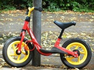 杉並児童交通公園に自転車で行った感想。アクセスや営業時間など。