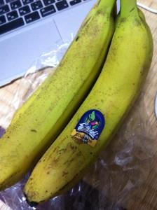Frutadeli banana