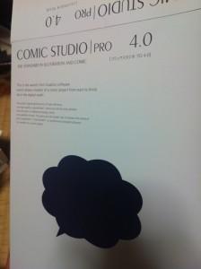 comic studio pro 4.0