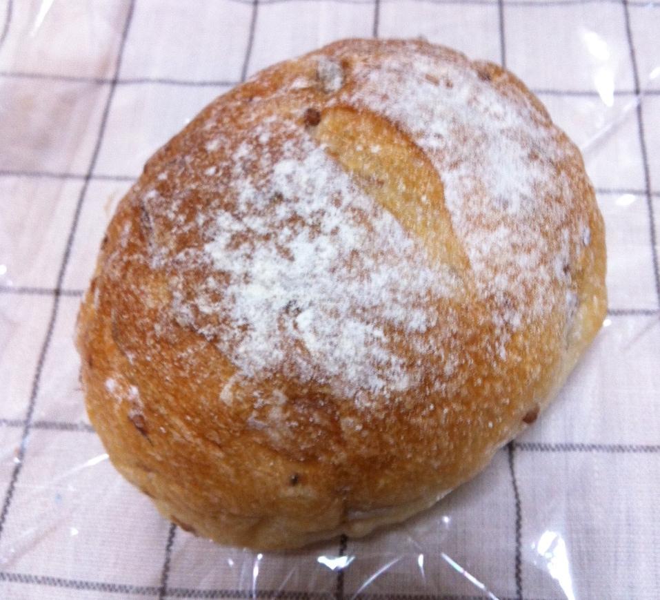 タカキベーカリー石窯パンの美味しいしダイエットにおすすめな4種