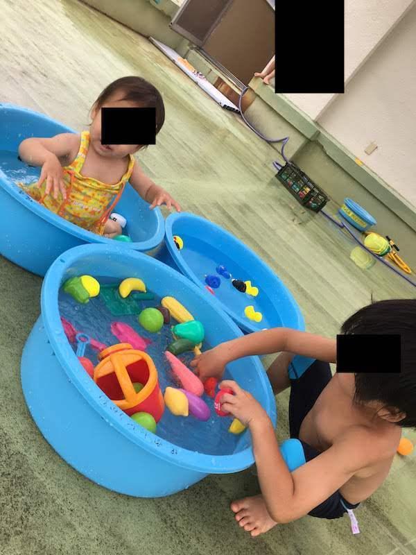 堀ノ内南児童館