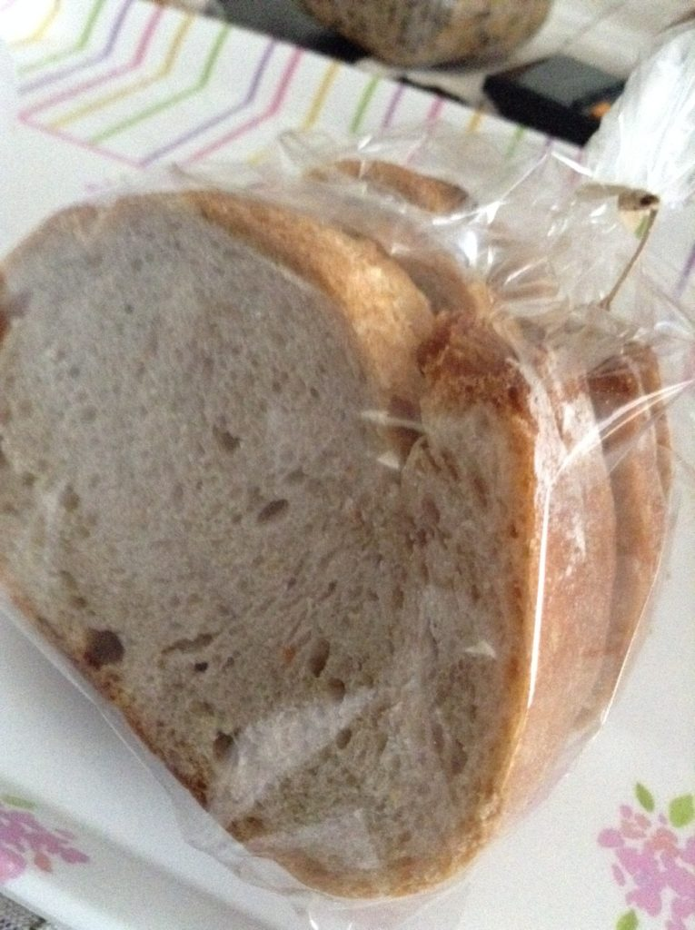 ふじみのパン・オ・ルヴァン