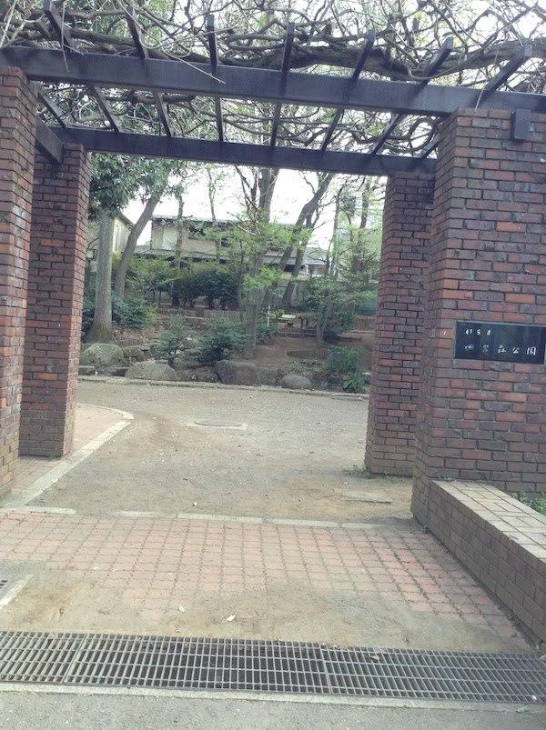 四宮森児童館