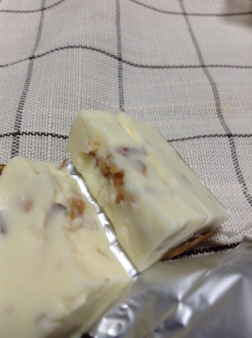 プレミアムベビーチーズ 贅沢アーモンド