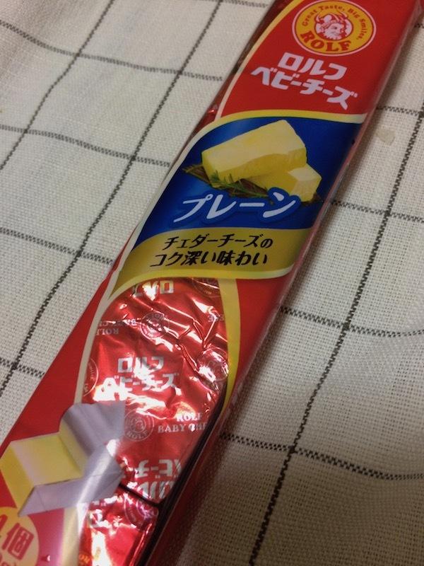ロルフ ベビーチーズ(プレーン)4個