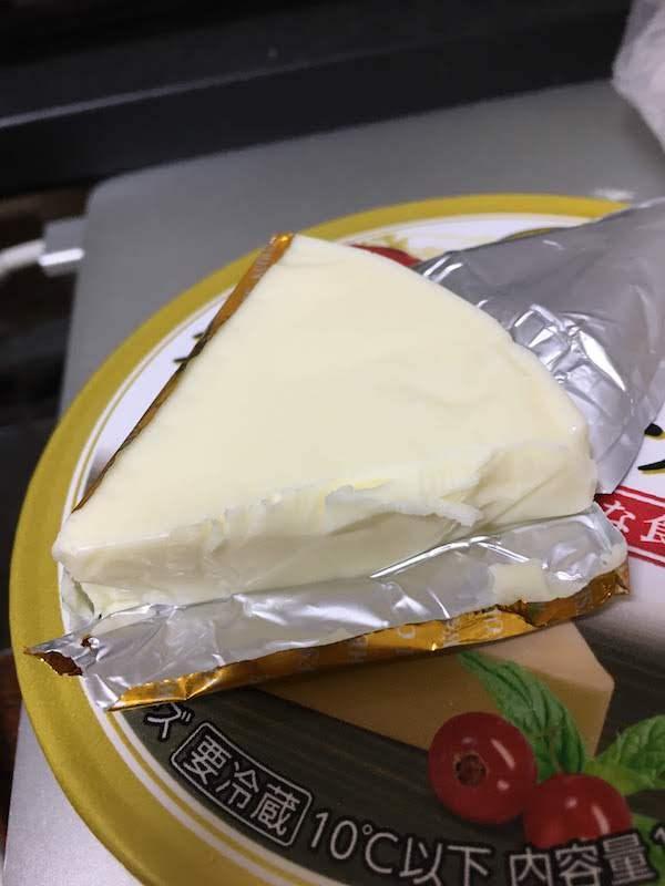 小岩井 クリーミーチーズ6P