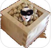 豆まきをする際に役立つアプリはMaskBeans