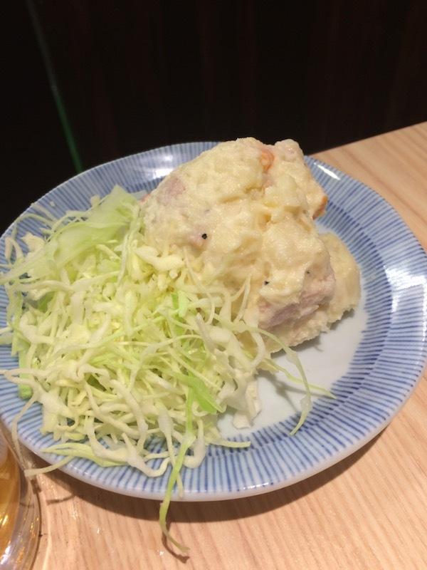 一流の料理