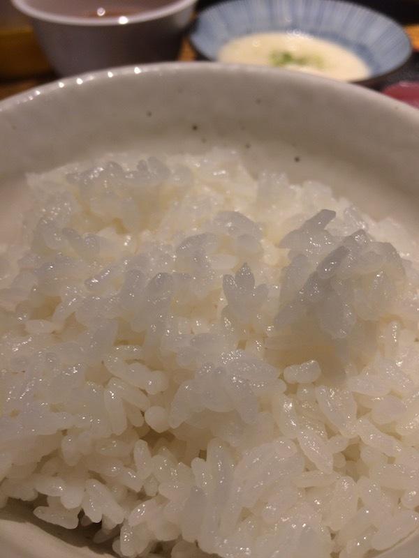 笑壷のご飯