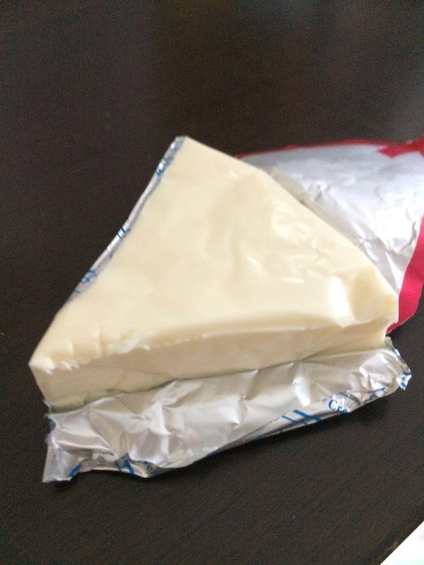 クラフト(KRAFT) 小さなチーズケーキ レアチーズケーキ
