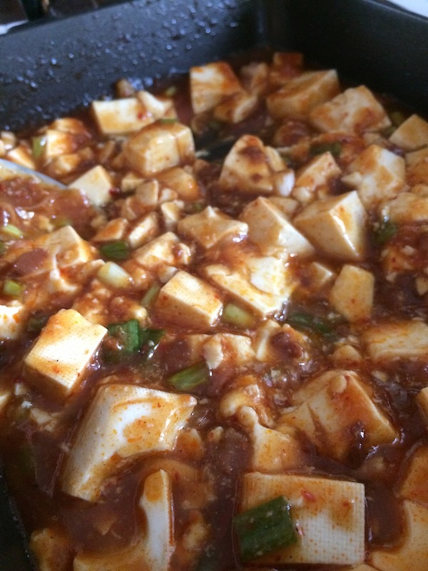 おとなの麻婆豆腐の素