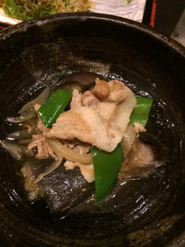 四季の旬菜魚料理 まいづる