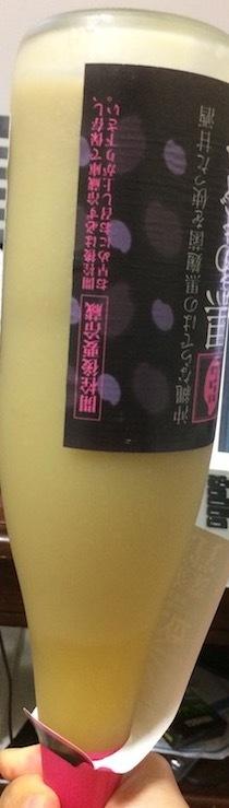 黒甘酒のおすすめの飲み方