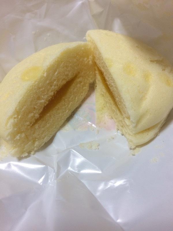 マンゴージャムが美味しい