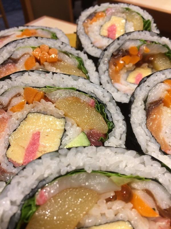 寿司の美登利の梅丘本店で順番受付予約して子連れランチがおすすめ
