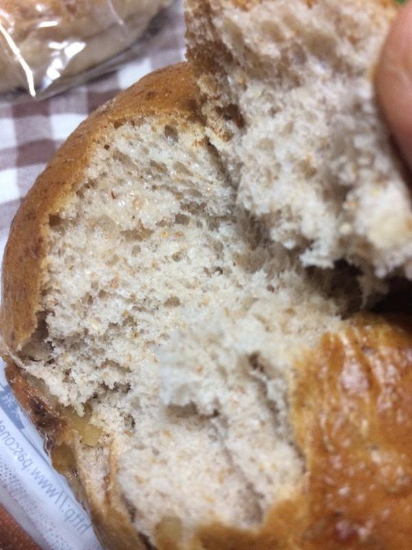 Pasco MY BAGELの栄養成分と食べ方・レシピ