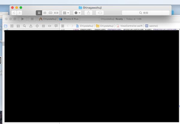 MacBook Airでウインドウが移動できないしサイズも変えられない問題