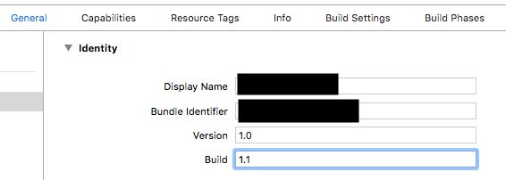 Xcodeのアプリアップロード時Redundant Binary Upload.エラーの対処