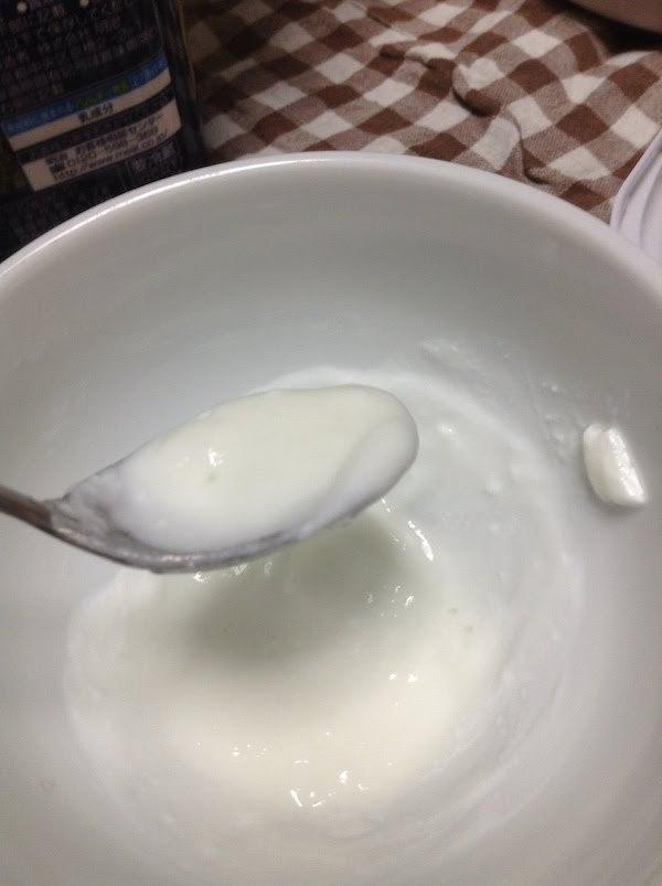 明治ブルガリアヨーグルトLB81プレーン 贅沢クリーミー生乳100