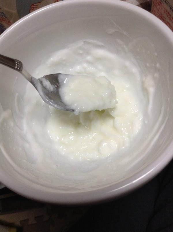 明治ブルガリアヨーグルト脂肪ゼロ