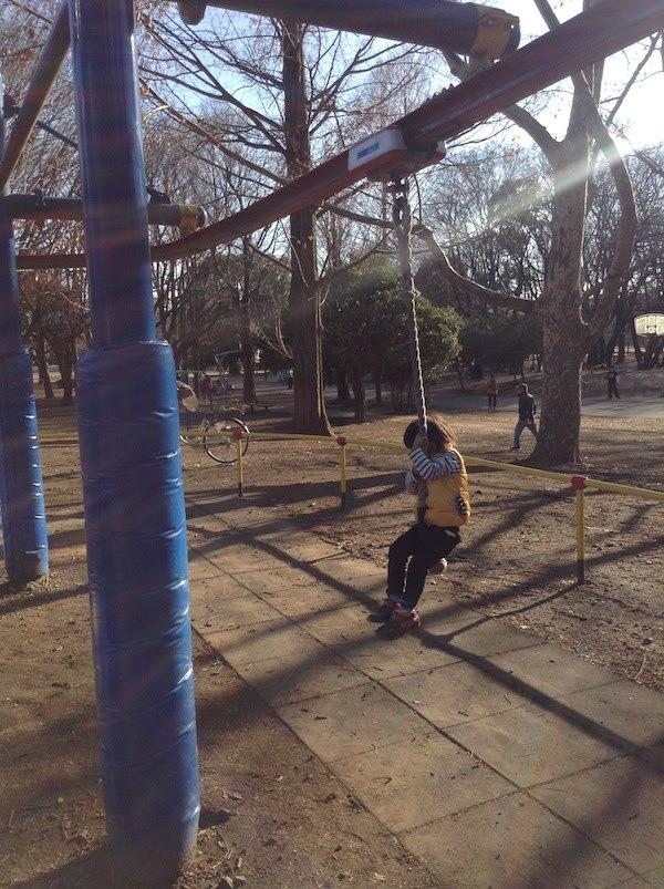 練馬区 光が丘公園