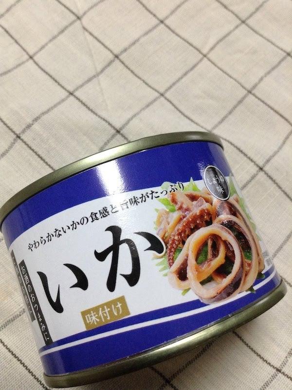 神戸物産 いか味付け