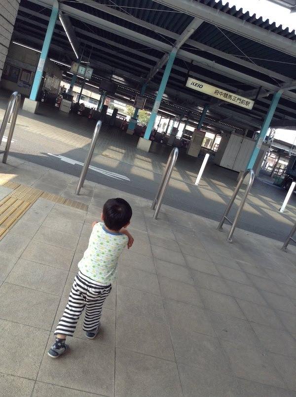 東京競馬場へのアクセスは電車で最寄駅の府中競馬正門前駅を使うのがおすすめ