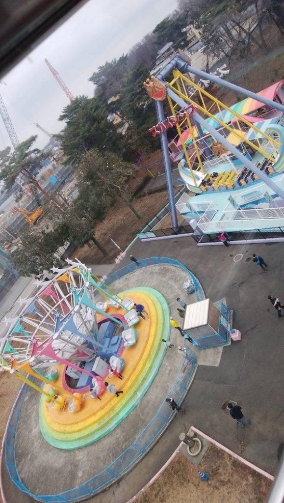 とちのきファミリーランドは栃木県宇都宮で子連れにおすすめの遊園地