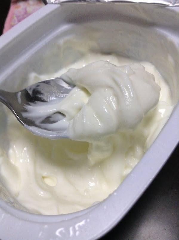 ギリシャスタイルヨーグルト 至福のギリシャ375g(毎日牛乳)の味・食感等の感想・評価