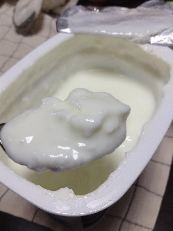 八ヶ岳高原プレーンヨーグルト生乳100のカロリー等の栄養成分