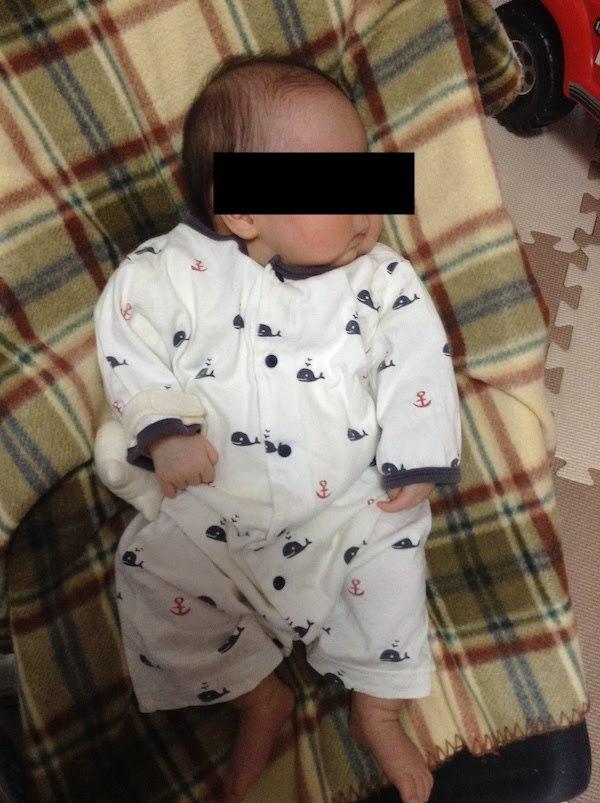 赤ちゃん育児は女の子の方が男の子よりも楽だし大変さの違いも大きい
