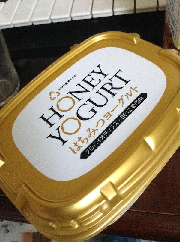 ホリビオティックはちみつヨーグルト(ホリ乳業)380gの味・食感等の感想・評価