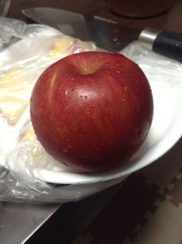 Apple&StrawberryCampany(ヒカリ農園)の通販リンゴは低価格なのに新鮮で美味しい