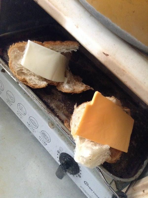 明治グリルスライスチーズ7枚入り126gの味・食感等の感想・評価とおすすめレシピ