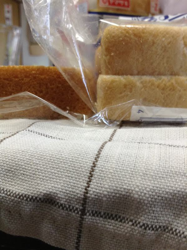 ロイヤルブレッド(ヤマザキ)5枚切りの味・食感等の感想・評価とおすすめレシピ