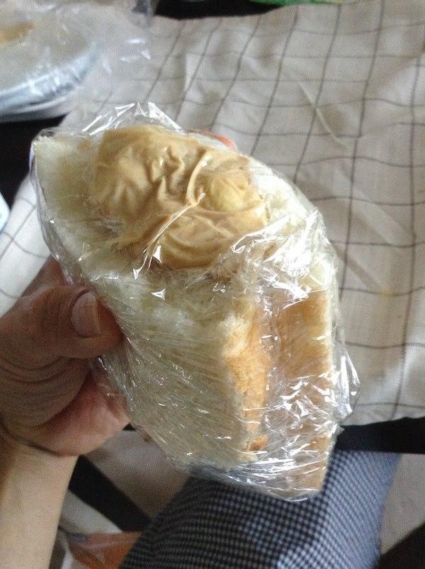 イギリスパン(ローゼンベック・栄喜堂)の味・食感等の感想・評価