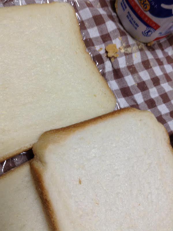 復刻 仏蘭西食パン(神戸屋)の味・食感等の感想・評価とおすすめレシピ