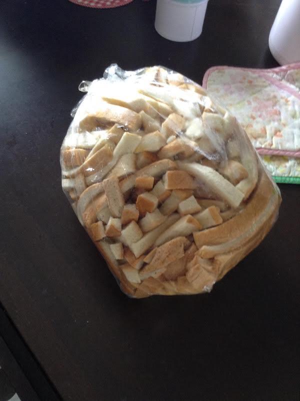 東京都でパンの耳が無料でもらえるパン屋・安い値段で売ってる店