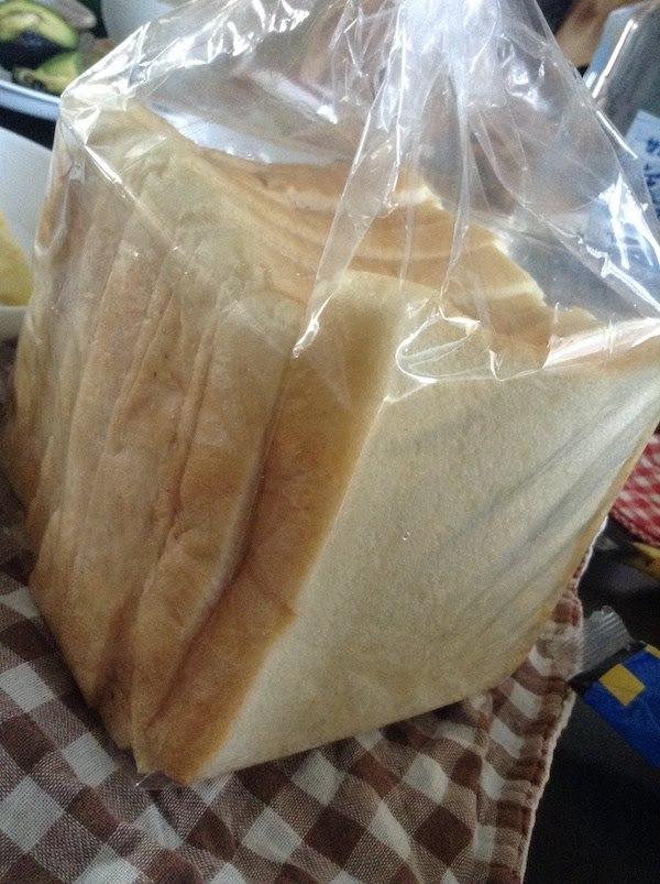 好味屋(こうみや・杉並区南阿佐ヶ谷)の美味しいパンを全制覇する