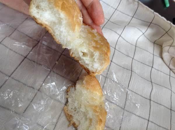 ざらめパン