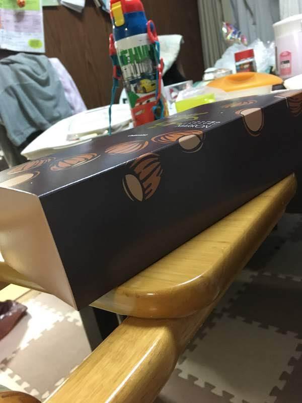 イタリア栗のショコラマロン(シャトレーゼ)はプレゼントにおすすめ