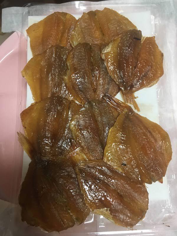 のどぐろの浜焼85g(ホクチン 北陸の味 肴の匠)は金沢土産におすすめ