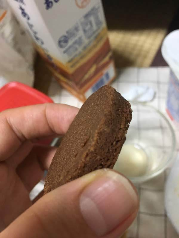ひらまつの非売品の結婚式引菓子クッキーはめちゃくちゃ美味しい