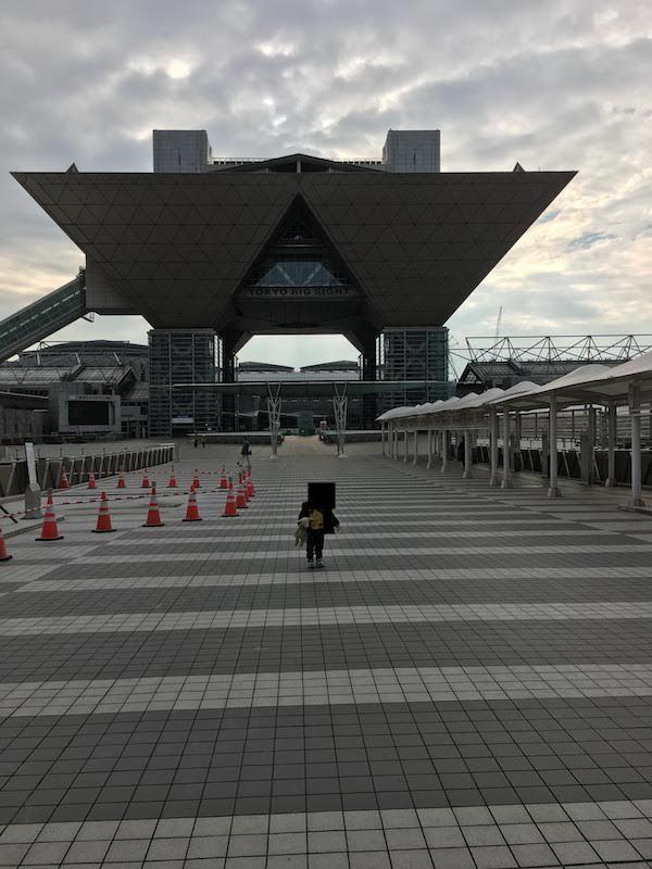 BEST KIDS AWRADS 2018東京の当日の混雑状況やステージ登壇した感想など