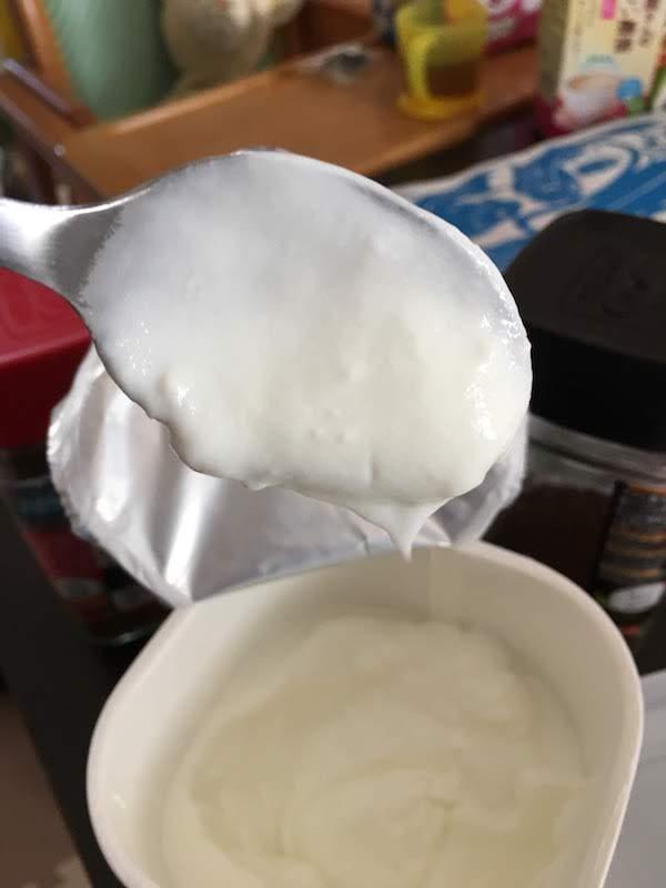 High Select 生乳100%プレーンヨーグルト(フルヤ・ロピア)の原材料名・乳酸菌・カロリー等の栄養成分