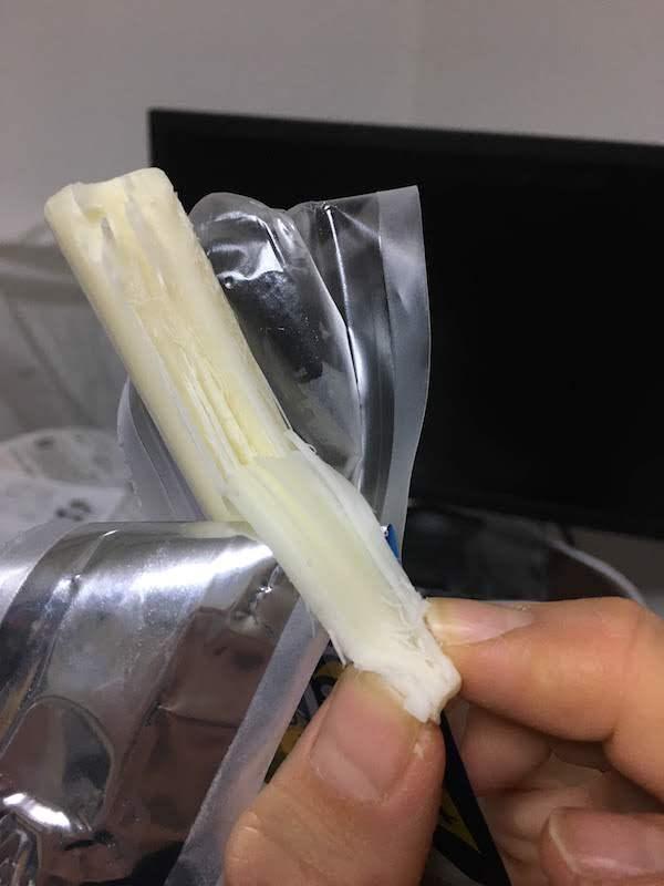 やわらかくさけちゃうモッツァレラチーズ(トップバリュ)プレーンの味・食感等の感想・評価