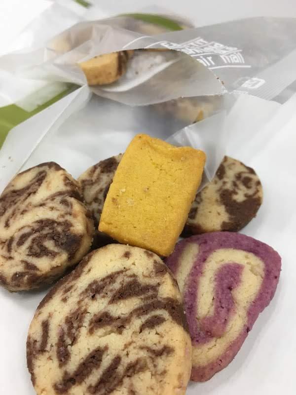 社会福祉法人いたるセンターのクッキーは美味しいのでおすすめ