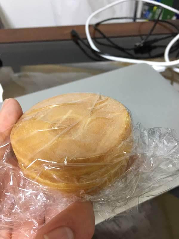 ニチレイフーズの冷凍今川焼(あずきあん)5個の味・食感等の感想・評価
